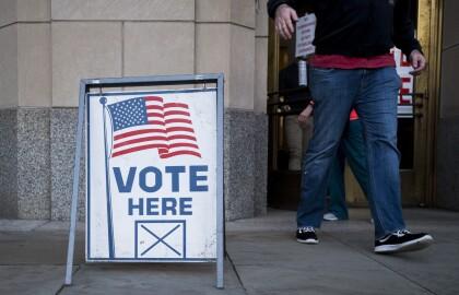 How to Vote in Birmingham's 2021 Election