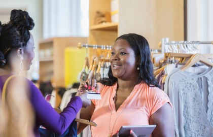 Celebrating Women-Owned Businesses for National Business Women's Week