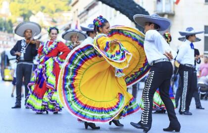 Celebrate Cinco de Mayo with AARP in Pueblo
