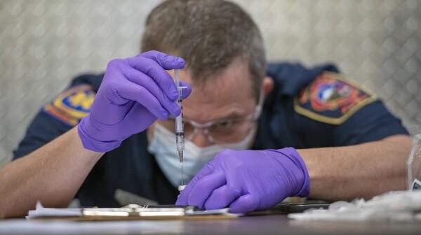 COVID-19 Vaccine Alaska