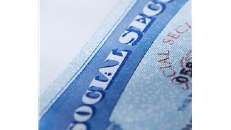 Social Security Flickr Backdoor Survival
