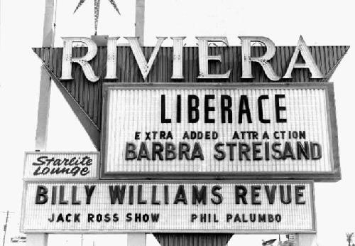 Riviera 1963