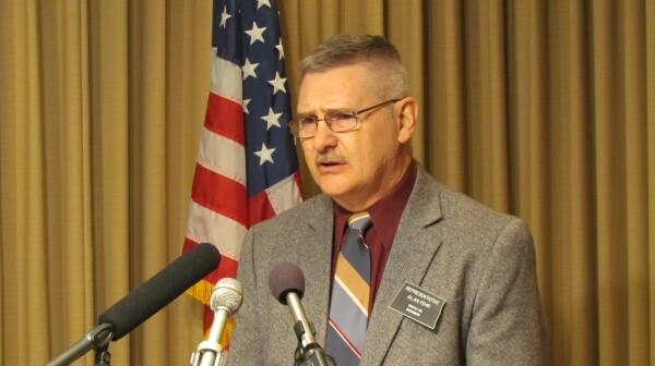 Rep Alan Fehr