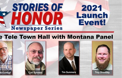 Live Event: AARP Montana Holds Tele Town Hall to Launch 2021