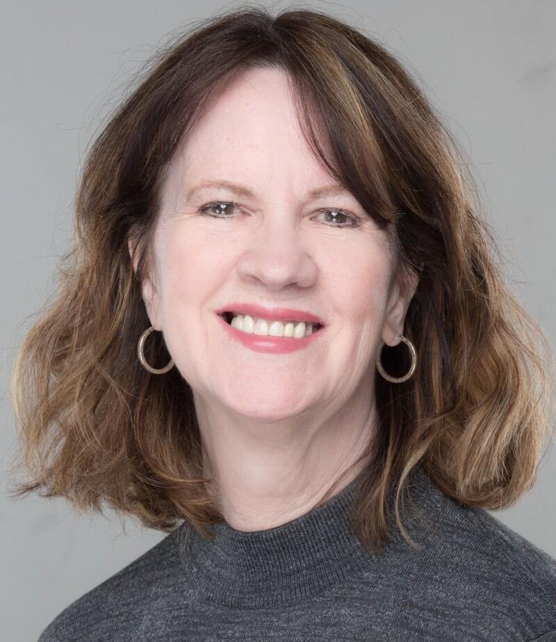 Kathi Schwan, State President