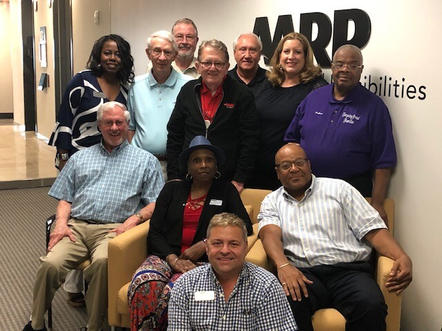 AARP TN Executive Council