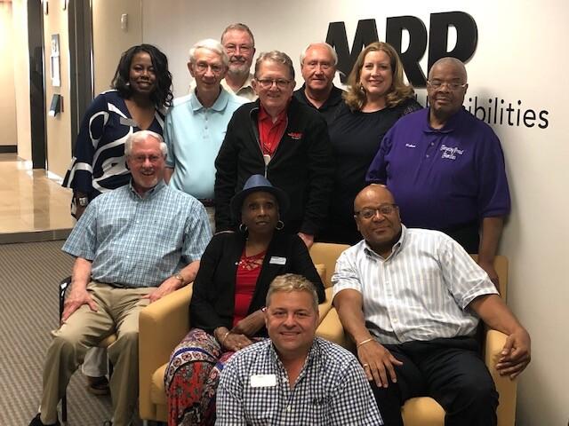 AARP TN Executive Council