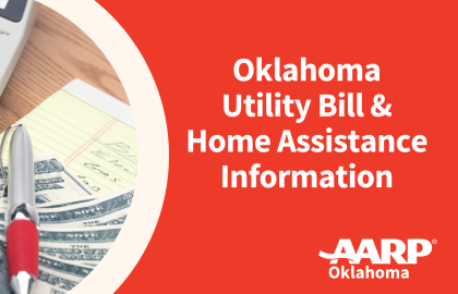 Oklahoma Utility Bill Payment and Home Assistance