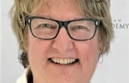 Joy Murphy appointed to Commission on Services to the Aging