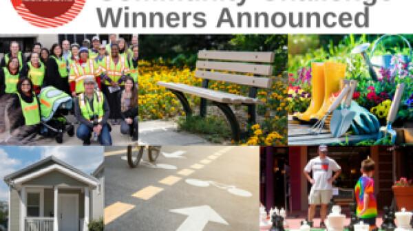 aarp livable challenge winners announced facebook