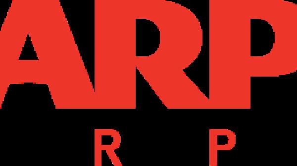 AARP Master Logo