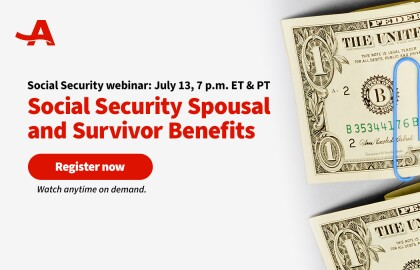 I learned how to claim Social Security Spousal and Survivor benefits. What will you learn?