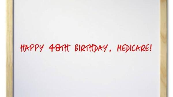 """AARP Mississippi Celebrated the 48th Birthday of Medicare by launching the first in a series of """"commonsense solutions"""" videos."""