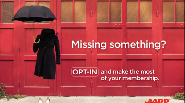Opt-in email photo