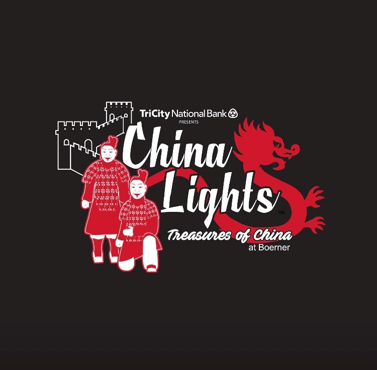 China Lights Extended - Join us for AARP Night October 23!
