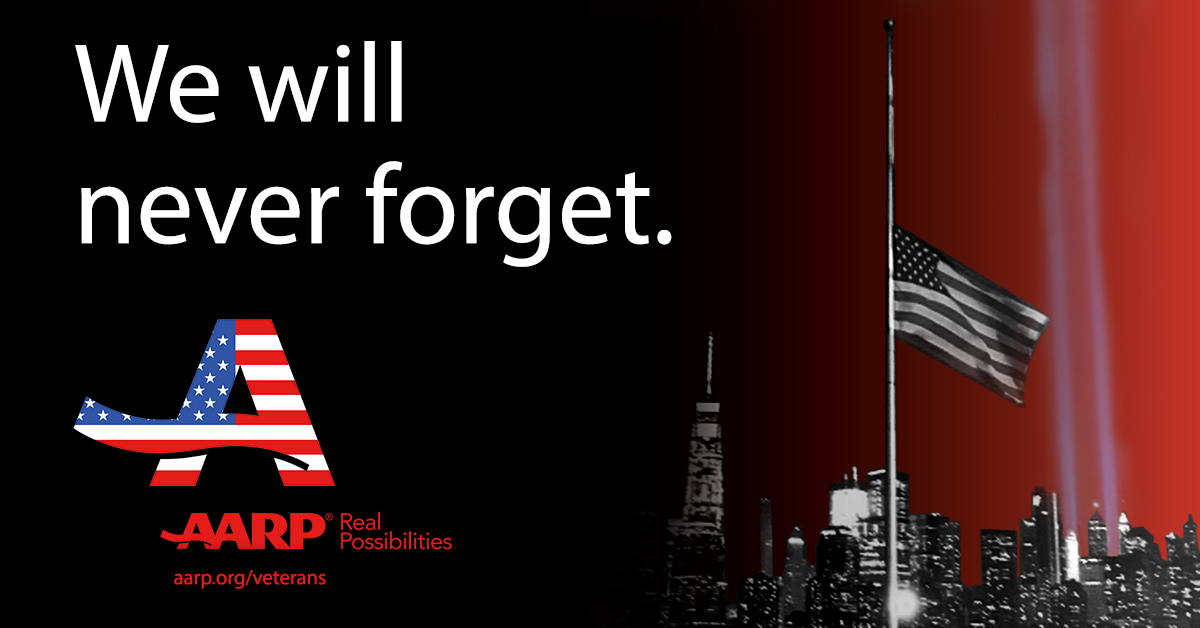 September 11 A Day We Will Never Forget
