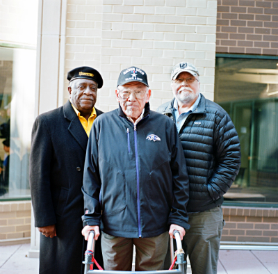 Veterans-Tiger Marvin and DC guy_web