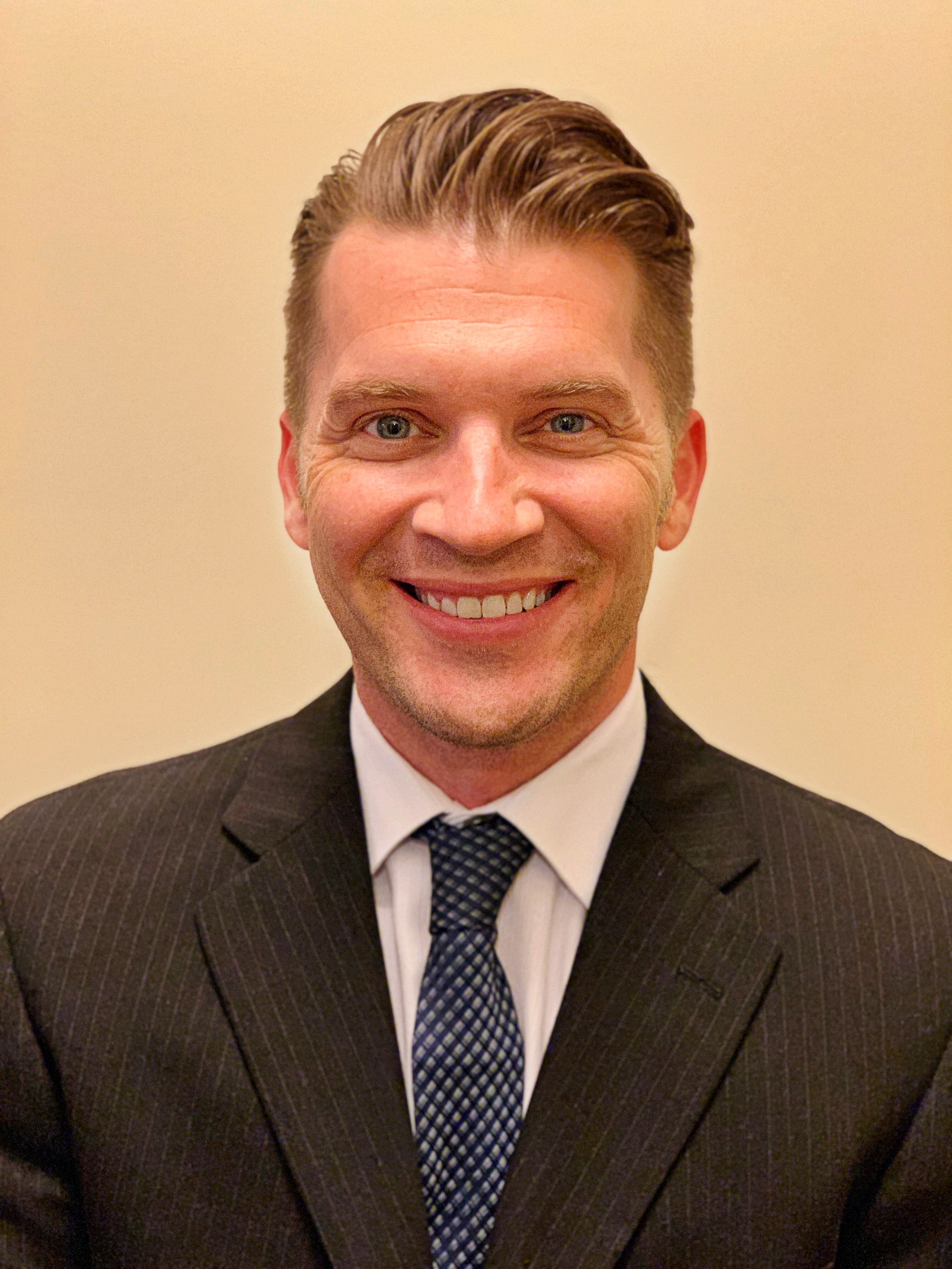 Michael Olender appointed as Director of AARP North Carolina