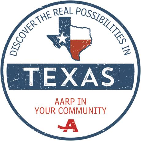 In Texas, AARP Community Challenge Grants To Help Make Communities Great Places For Everyone