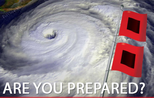 Hurricanes:  Prepare, Respond, Recover, Resources