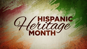 Celebrate Hispanic Heritage With Dance