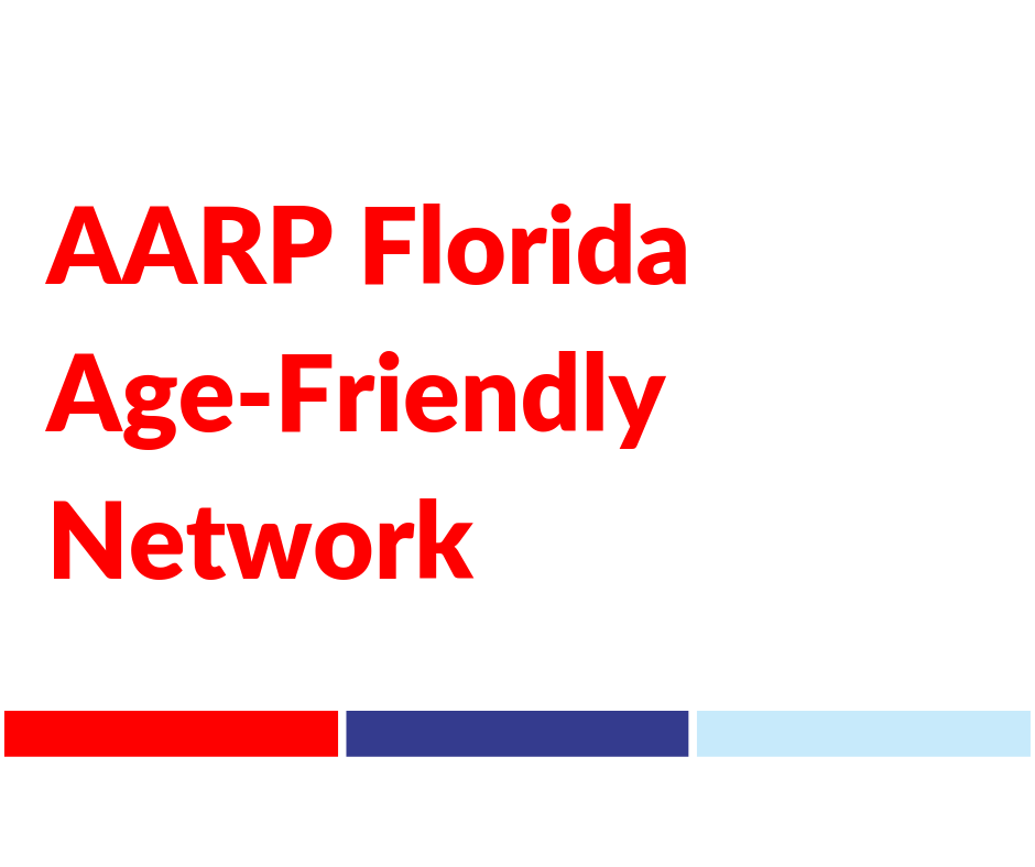Age-Friendly Florida