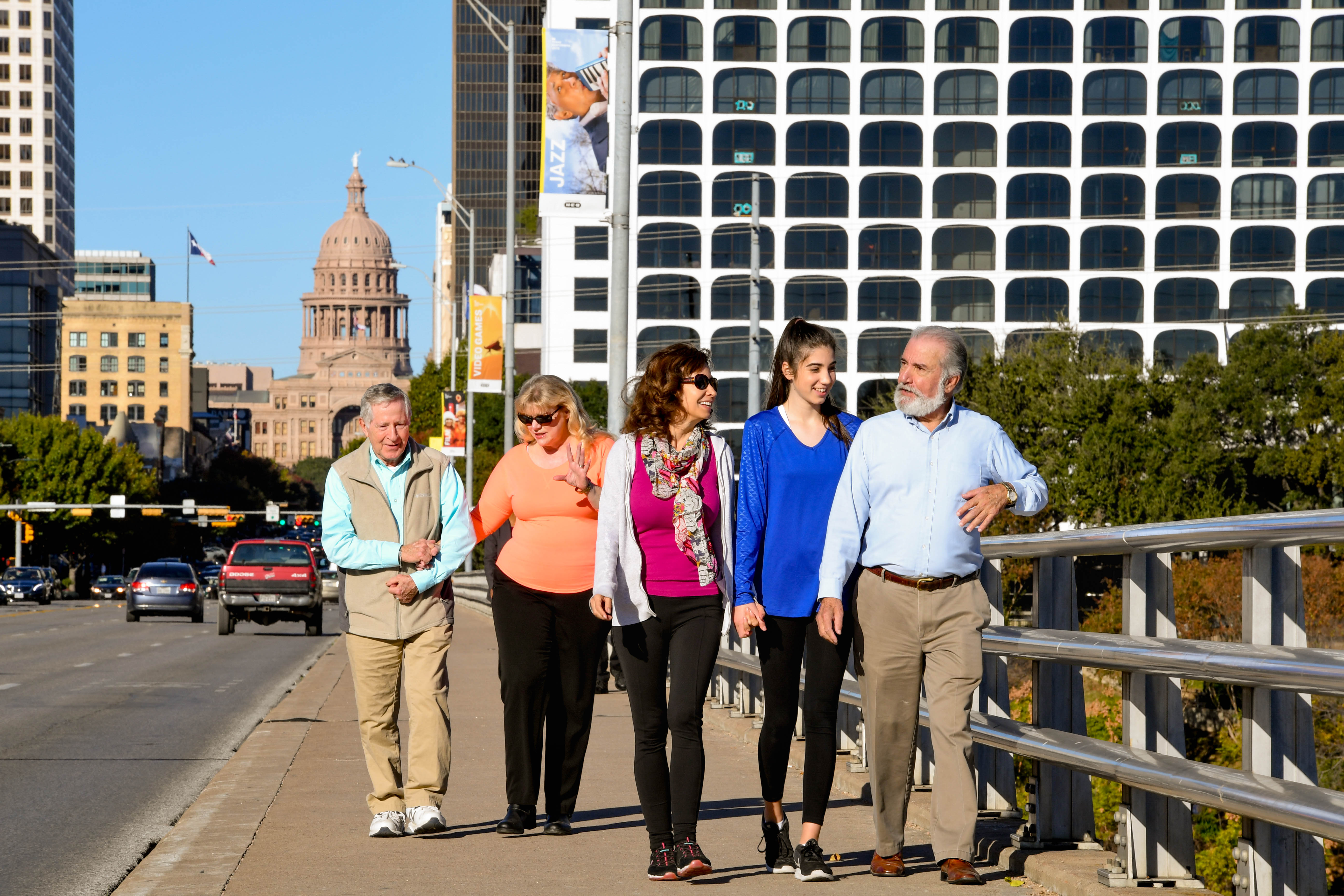 Austin local imagery